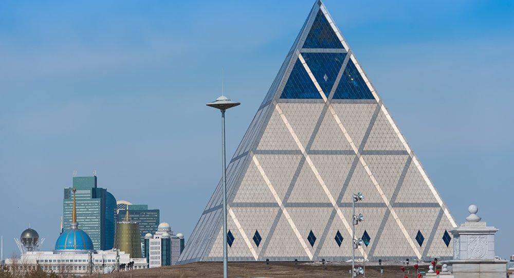 Орыс пирамидасы