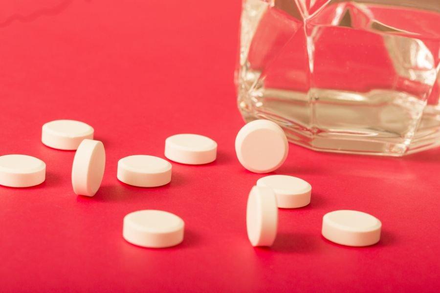 Аспириннің 5 пайдасы